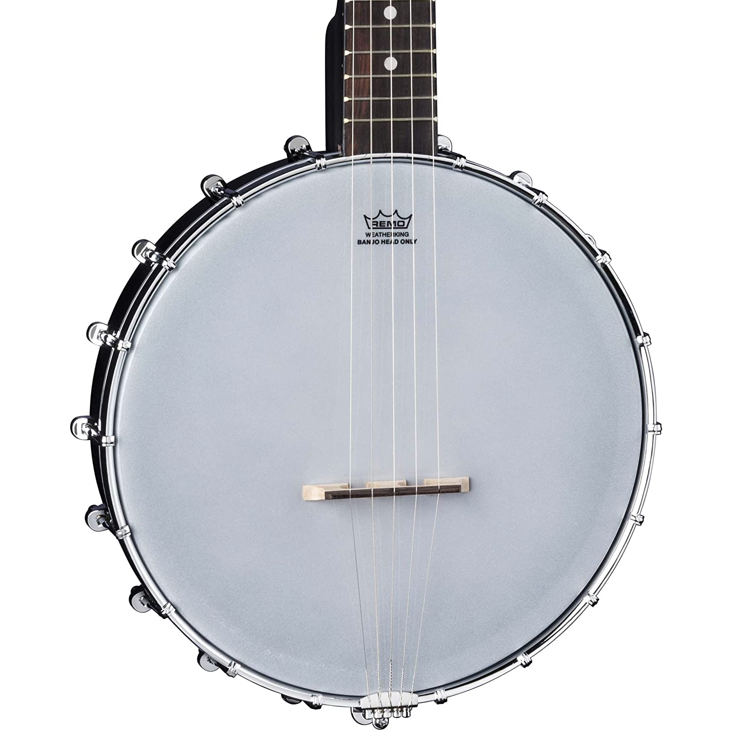 Dean Backwoods Mini Travel Banjo Dean Guitars BW MINI BKS