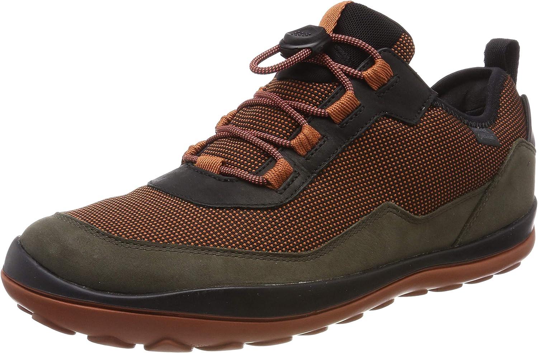 Camper Peu Pista, Zapatos de Cordones Oxford para Hombre