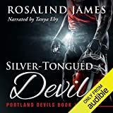 Silver-Tongued Devil: Portland Devils, Book 1