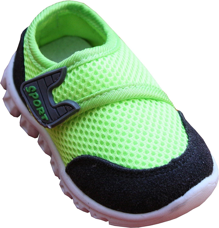 WiggleWalkers Baby First Walker Sneaker