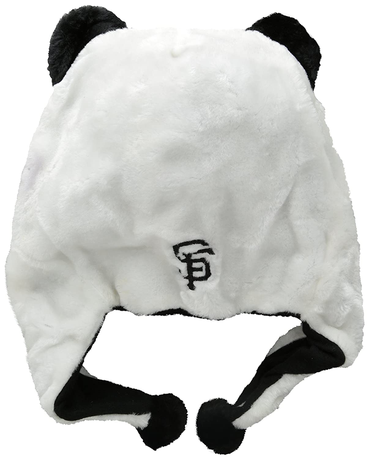 San Francisco Giants 2012 Panda Short Thematic Hat
