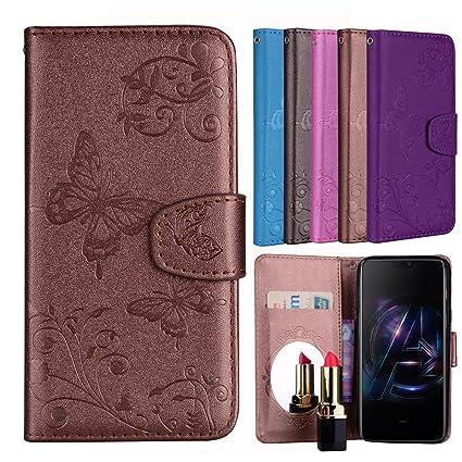 0365b169e671 Amazon.com: Torubia OnePlus 6 Holster Case Flip, Cover Suit Premium ...