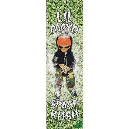 Amazon.com: Mob Grip Lil Mayo Nuggets Griptape – 9