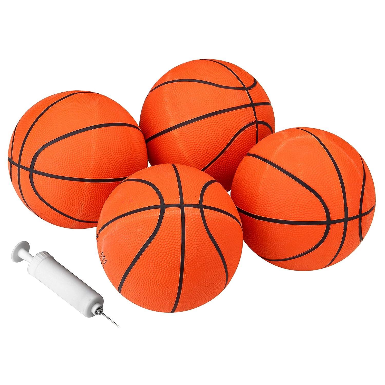 amazon com hathaway sure shot dual electronic basketball game