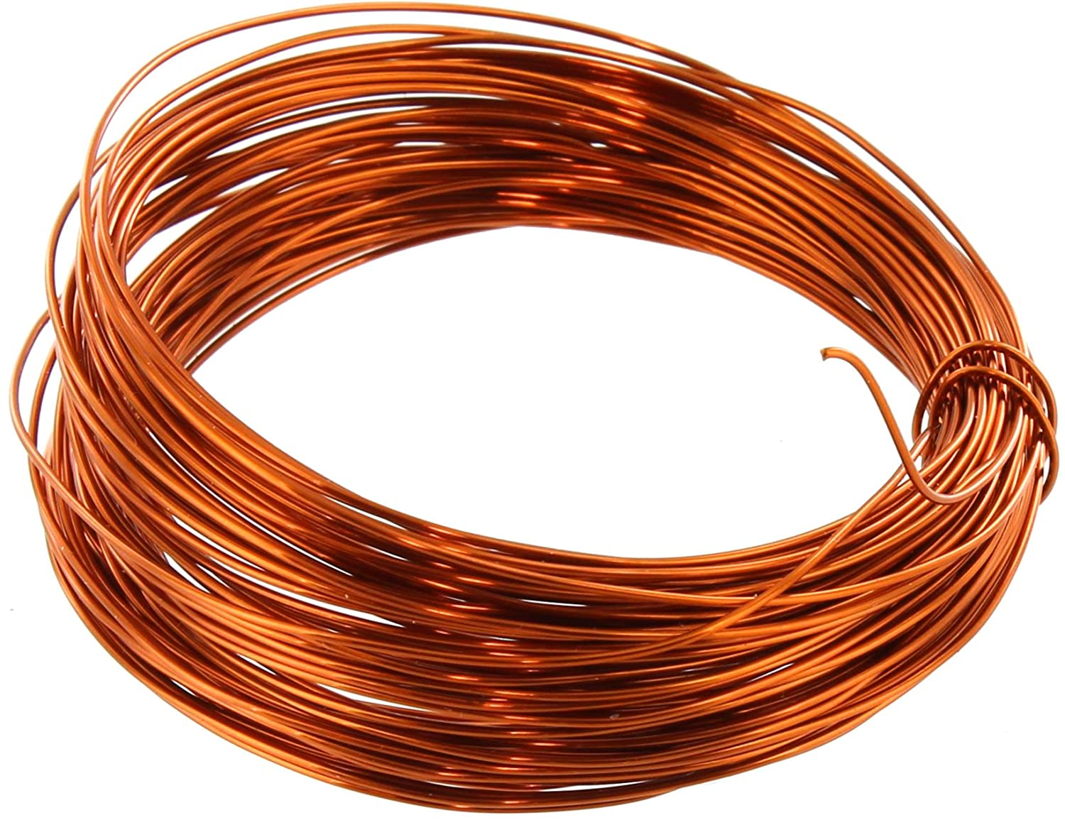 Enamelled Copper Wire - 0.5mm 10m: Amazon.com: Industrial ... on copper enclosures, copper connectors, copper doors, copper ground wire, copper wire loop, copper trim, copper fasteners, copper building, copper electrical wire, copper hardware, copper appliances, copper coins, copper siding, copper design, copper painting, copper cables, copper sheet metal, copper diagram, copper circuit board, copper socket,