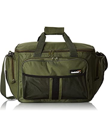 Fishing Rod Bag Holdall Carryall Double Layer Sea Fishing Pole Bag Pack 130cm