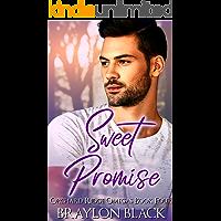Sweet Promise: A Contemporary Non-shifter Mpreg Romance (Orchard Ridge Omegas Book 4)