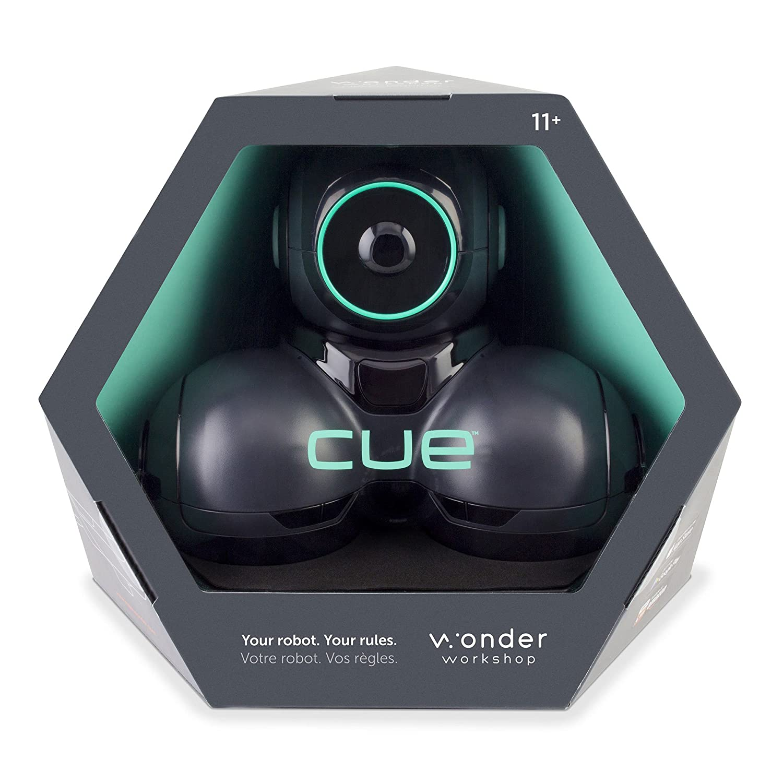 Onyx Wonder Workshop 1-QU01-13 Cue