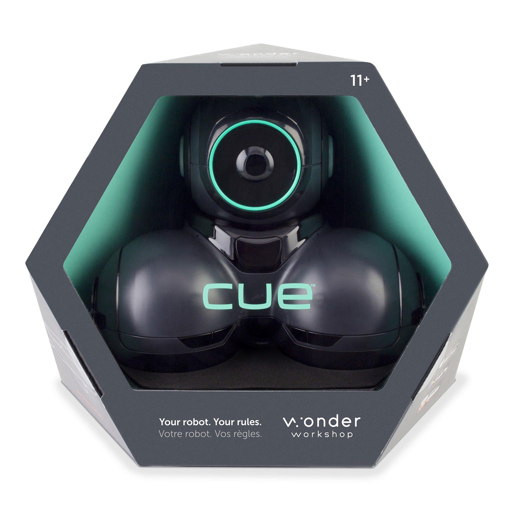 Wonder Workshop Cue Robot by Wonder Workshop (Image #4)