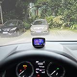 Favoto Car Parking Sensor Reversing Radar Vehicle