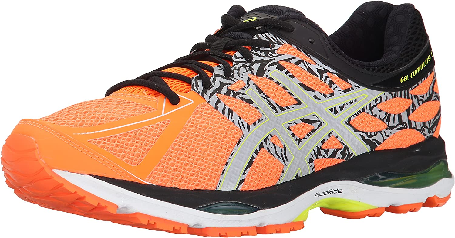 ASICS Men s GEL Cumulus 17 Lite Show Running Shoe