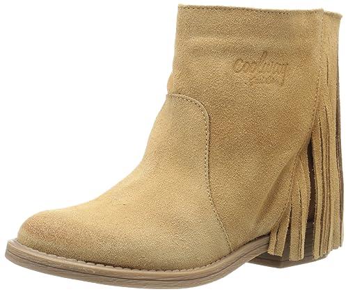 Coolway Naomi Mujer US 10 Beis Botín UK 7.5 EU 41 Sin Caja: Amazon.es: Zapatos y complementos