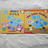 Blue's Clues ABC's (Nick Jr. Play to Learn)