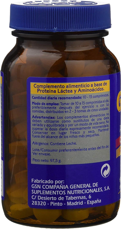 GSN Amino-C - 150 Comprimidos: Amazon.es: Salud y cuidado ...