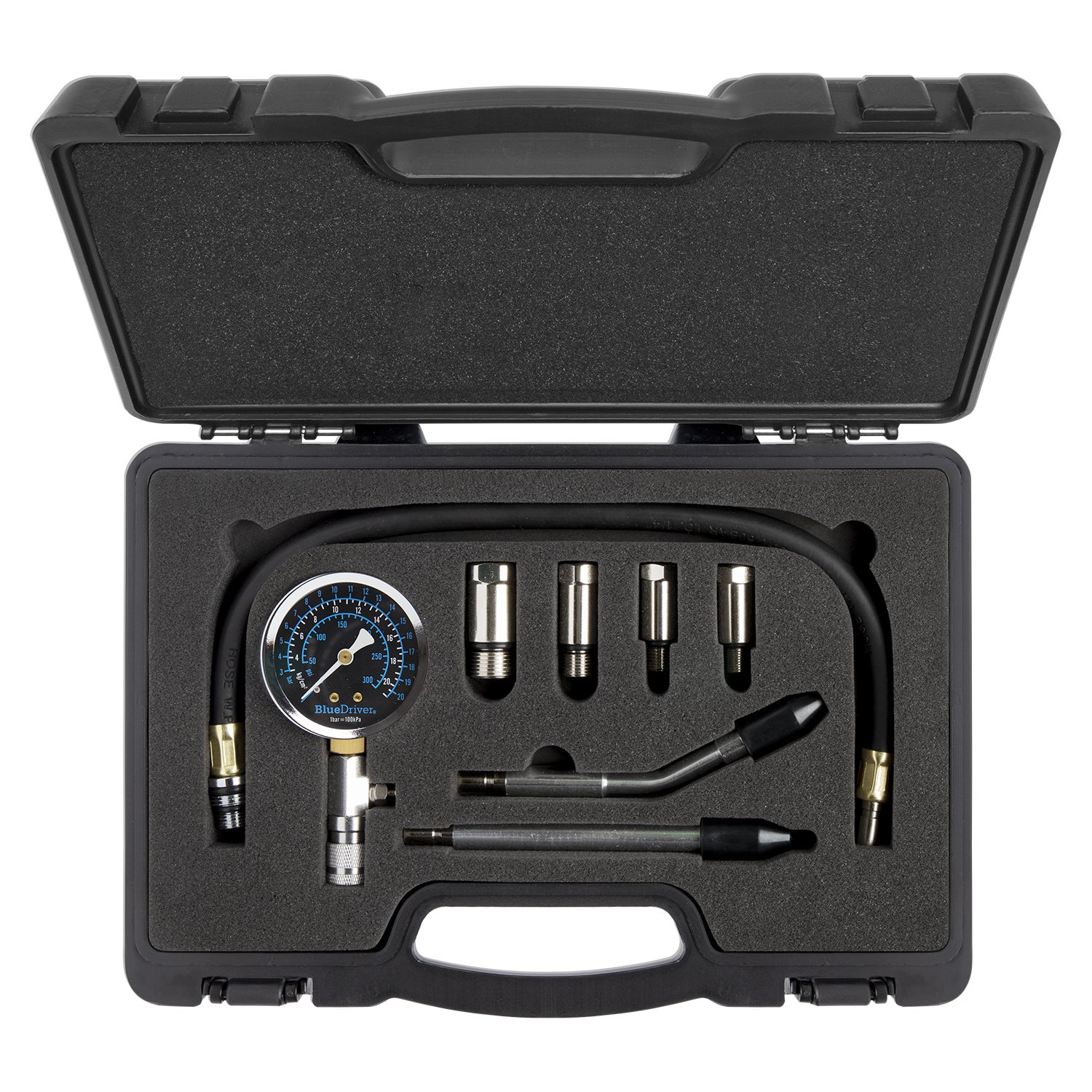 BlueDriver Compression Tester Kit (8 Piece Set)