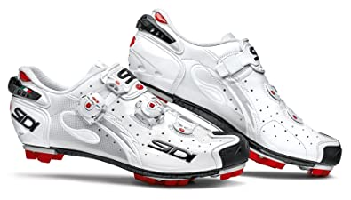 7f59b985bb5 Sidi Drako Carbon SRS Vernice MTB Shoes (40.5