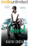 Flawed (Caught By The Bad Boys Book 2)