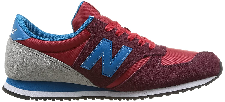 New Balance U420, Low-Top scarpe da da da ginnastica Unisex Adulto 95ccb1