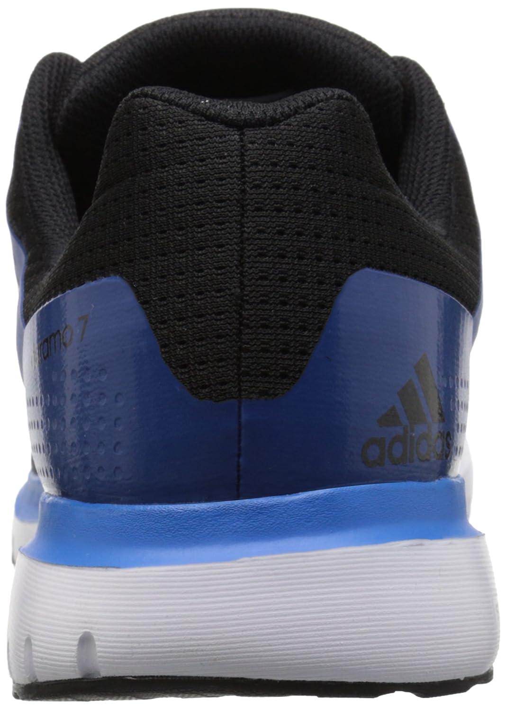 Adidas Performance Duramo 7 M Laufschuh, schwarz schwarz schwarz   silber   grau, 6,5 M Us bfe5d6