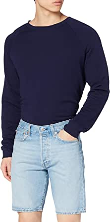Levi's 501 Hemmed Short Pantalones Cortos para Hombre
