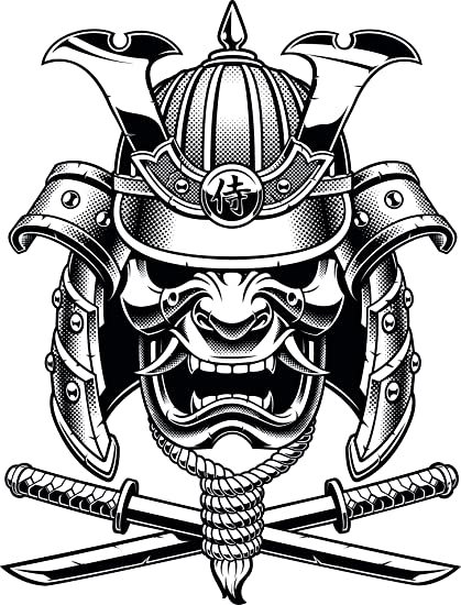 Japanese Samurai Drawings Simple Free Download Playapk Co