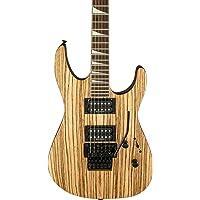 Jackson X Series Soloist SLX Electric Guitar (Zebra Wood)