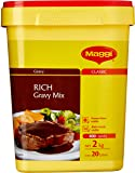 MAGGI Classic Rich Gravy Mix, 2kg (Makes 20 litres, 400 Serves)