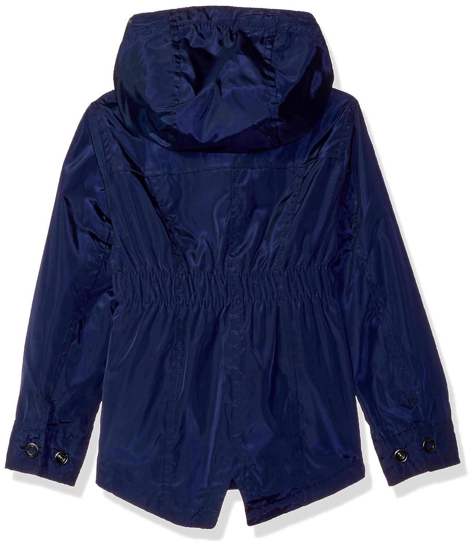 Jessica Simpson Girls Lightweight Anorak Jacket Coat