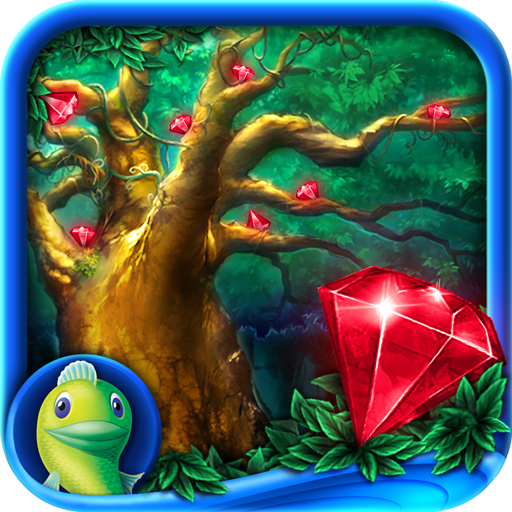 Jewel Legends: Tree of Life (Sprite Green)