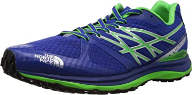 The North Face Men s Ultra Trail Zapatillas de Running, Color ...