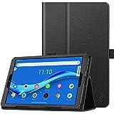 Fintie Folio Funda Compatible con Lenovo Tab M8 / Smart Tab M8 / Tab M8 FHD - Slim Fit Carcasa Protectora con Función de…