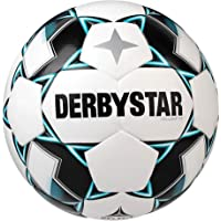 Derbystar Unisex – volwassenen Brillant TT trainingsbal, wit, 5