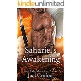 Sahariel's Awakening: An angel paranormal romance (A Series of Angels Book 4)