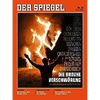 DER SPIEGEL 13/2019: Die braune Verschwörung
