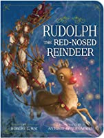 Rudolph The Red-Nosed Reindeer (Classic Board