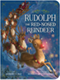 Rudolph the Red-Nosed Reindeer (Classic Board Books)