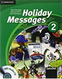Holiday Messages 2 Student's Book with Audio CD Italian Edition