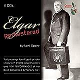 Elgar:Remastered [Lani Spahr] [SOMM: SOMMCD 261-4]
