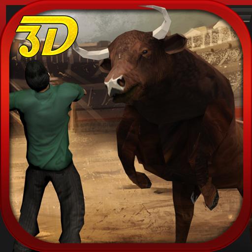 Bull Riding Games - 2