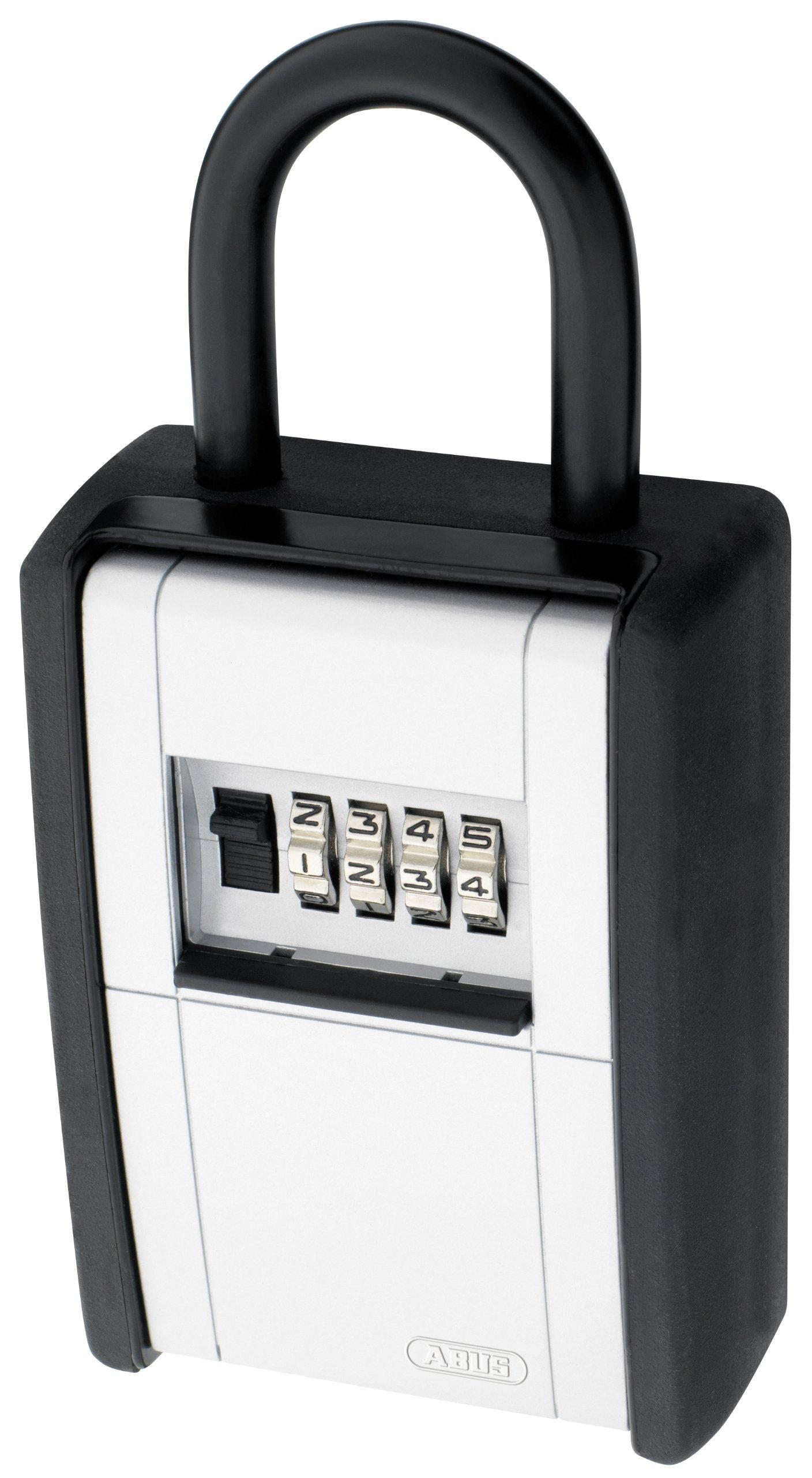 ABUS 797 Key Safe Combination Storage Box - 2'' Shackle