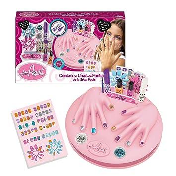 Diset Srta. Pepis - Centro de uñas de Fantasia 46783