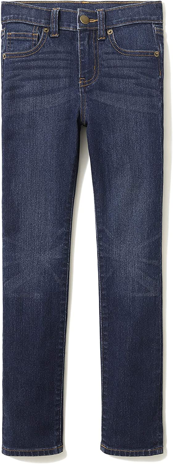 Jeans Bambino Jean Skinny Fit LOOK by crewcuts