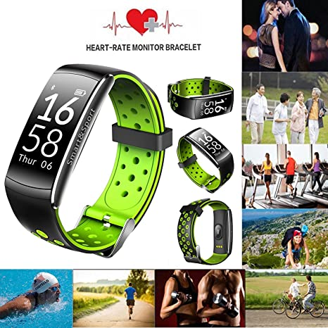smartwatch Resistente Al Agua Impermeable Ip68 Bluetooth Bluetooth 4.0 Reloj Inteligente Fitness Tracker Q8 Waterproof Sensor
