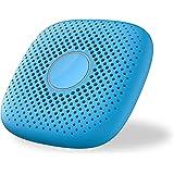 Relay Kids Screenless Smartphone, 4GLTE Nationwide Range Walkie Talkie, GPS Tracker, No Contract (Blueberry)
