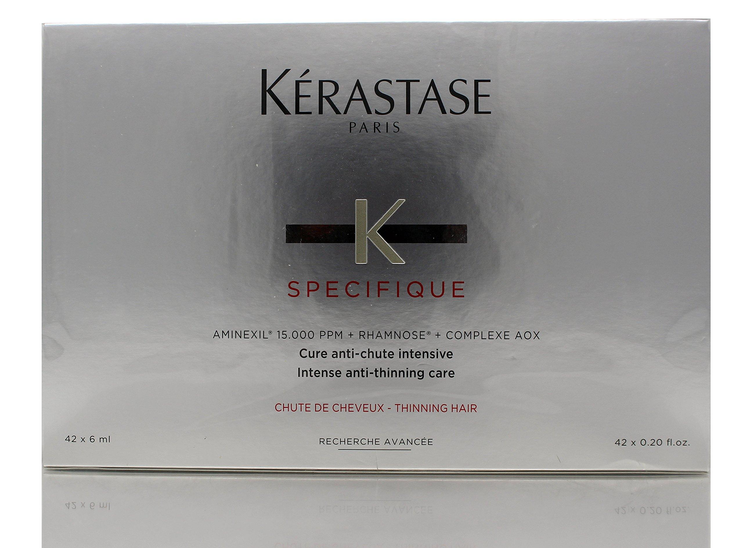 Kerastase Specifique Tratamiento Anti Caída - 252 ml product image