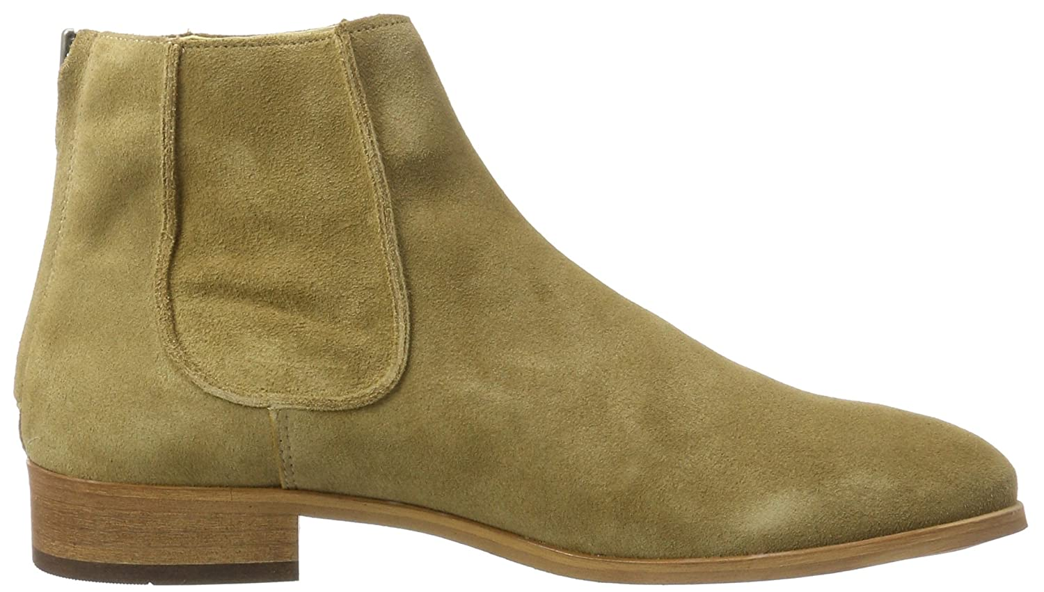 David S, Mens Chelsea Boots Shoe The Bear