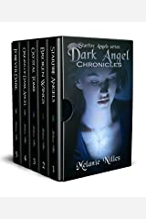 Dark Angel Chronicles, The Complete Series (Starfire Angels: Dark Angel Chronicles) Kindle Edition