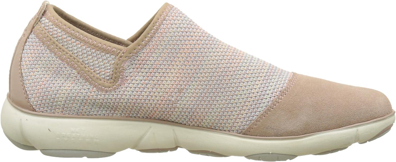 Geox D Nebula B, Zapatillas para Mujer: Amazon.es: Zapatos y ...