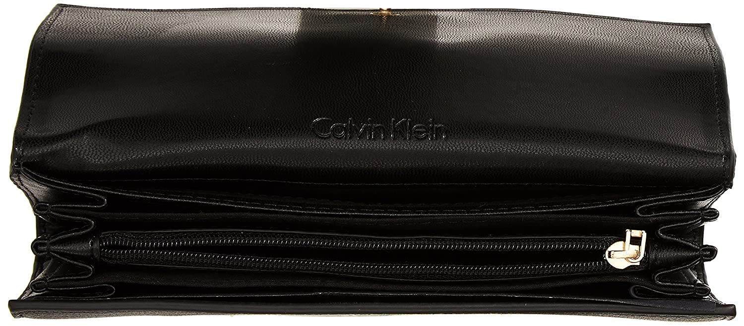 Calvin Klein Jeans - Step Up Large Trifold, Carteras Mujer ...