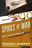Spoils of War (The Destroyer Book 45)